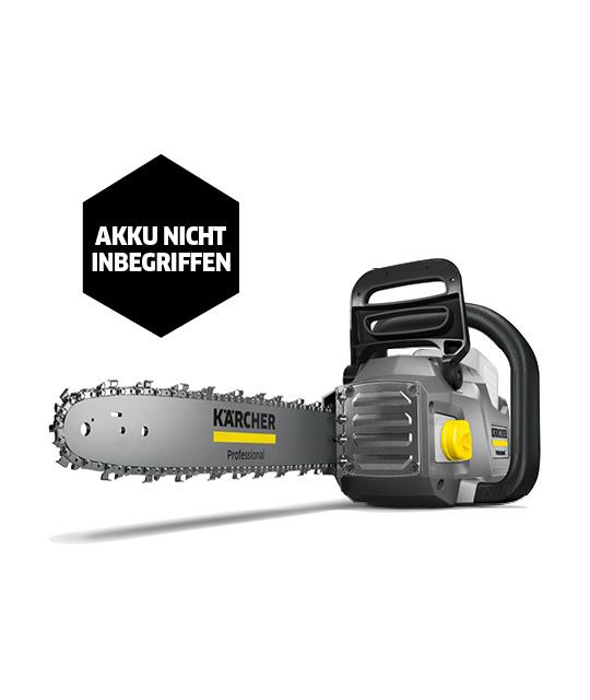 Akku-Kettensäge CS 400/36 Bp