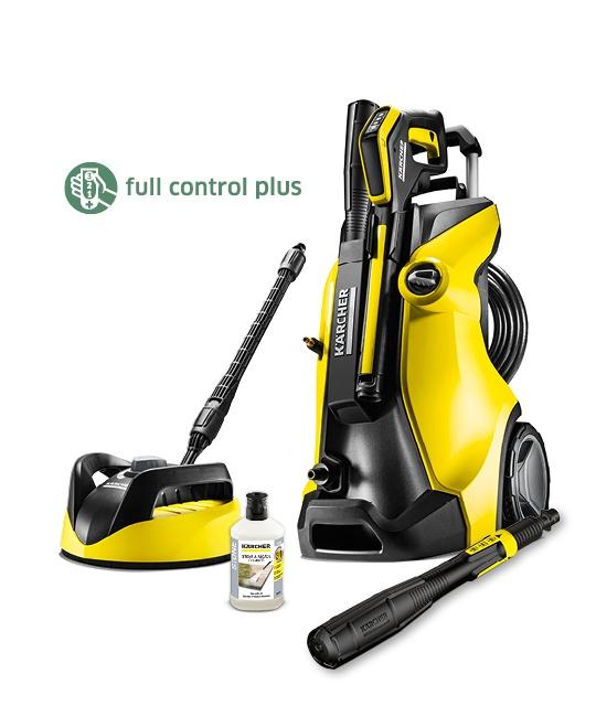 Hochdruckreiniger  K 7 Premium Full Control Plus Home