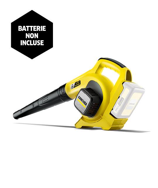 Souffleur à feuilles sans fil LBL 2 Battery