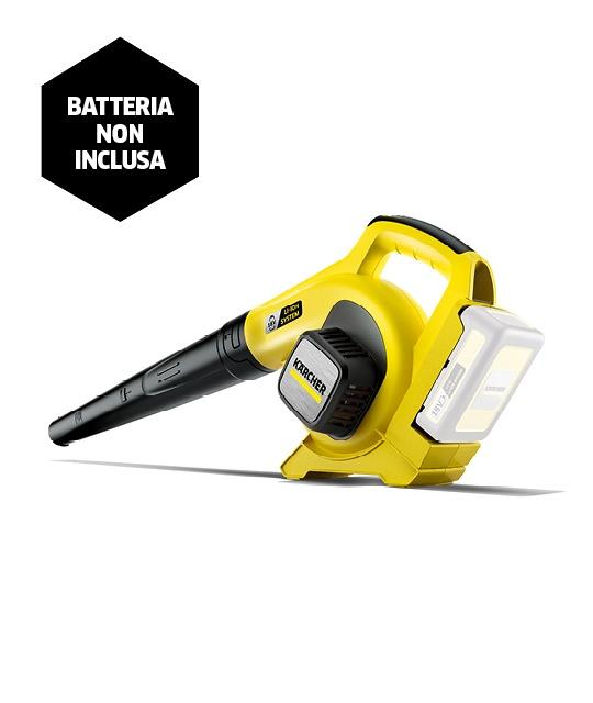 Soffiatore a batteria LBL 2 Battery