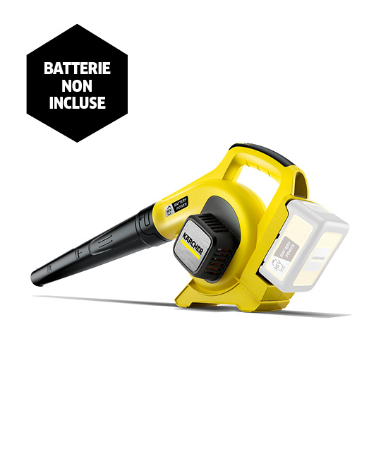 Souffleur à feuilles sans fil LBL 4 Battery