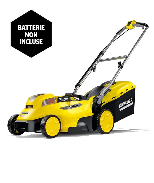 Tendeuse sans fil LMO 18-36 Battery