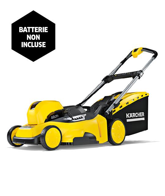 Tendeuse sans fil LMO 36-46 Battery