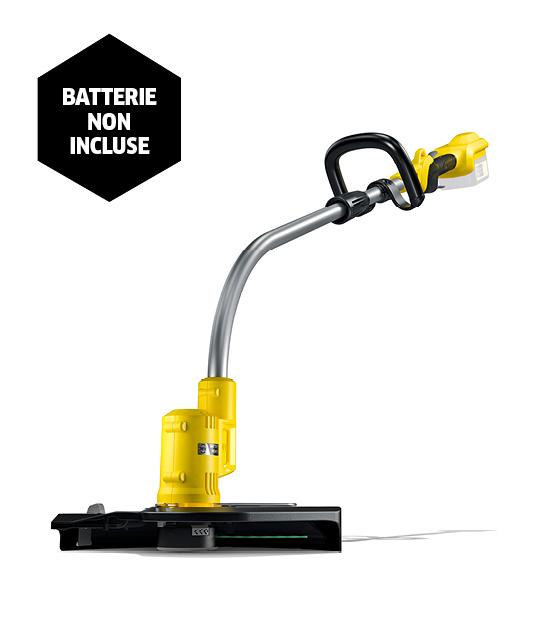 Coupe-bordures sans fil LTR 36-33 Battery