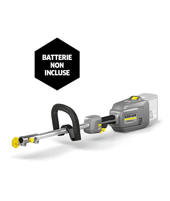Outil multifonction à batterie MT 36 Bp