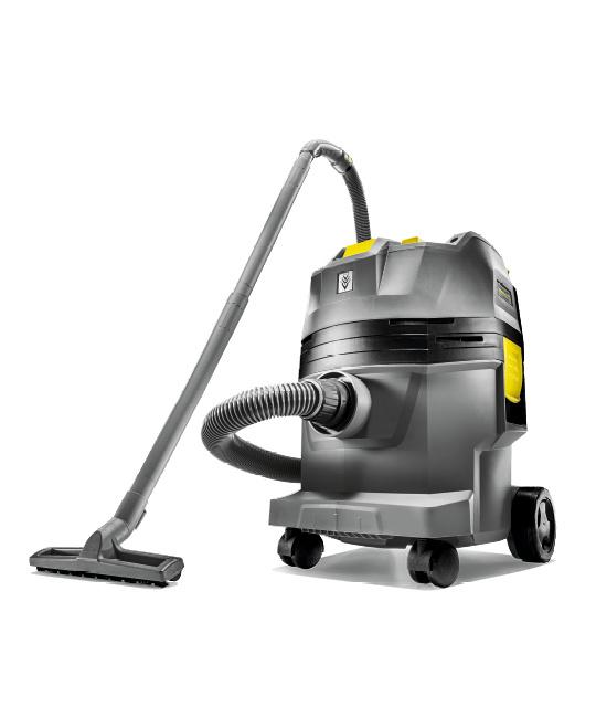 Aspirateur eau et poussières à batterie NT22/1 Ap Bp Pack L