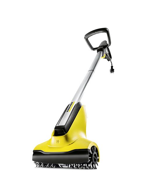 Nettoyeur de terrasse PCL 4