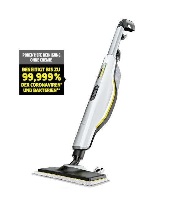 Dampfreiniger SC 3 Upright EasyFix Premium