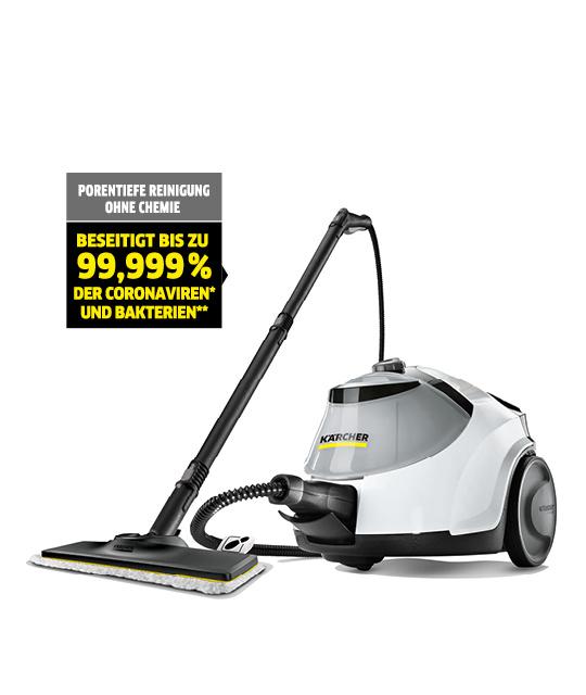 Dampfreiniger SC 5 EasyFix Premium
