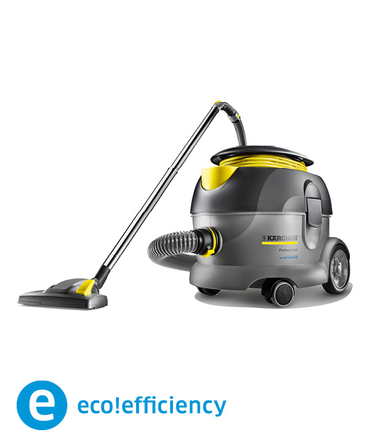 Aspirapolvere T 12/1 eco!efficiency
