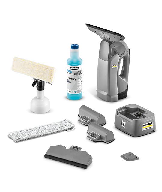 Nettoyeur de vitres et surfaces sans fil WVP 10 Adv